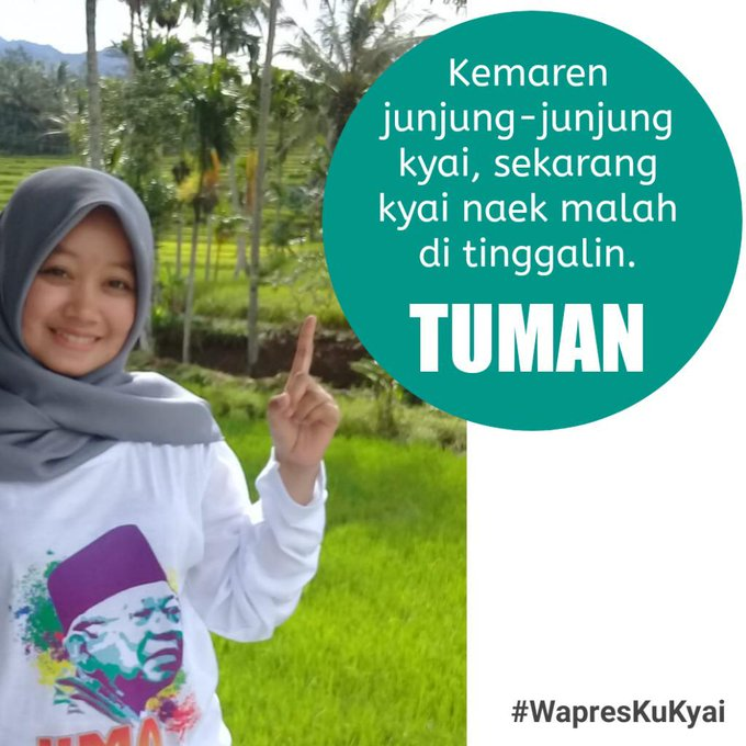 #WapreskuKyai Photo