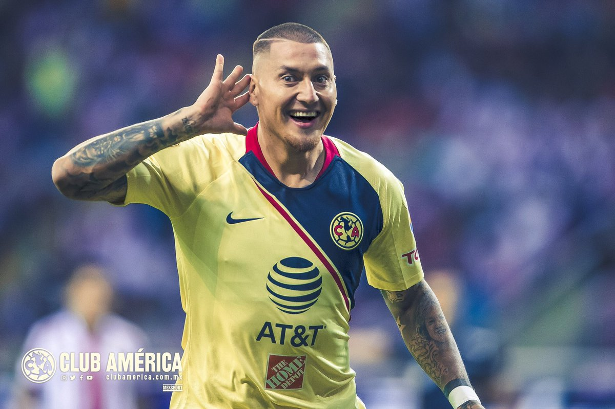 Kary Correa's photo on El América