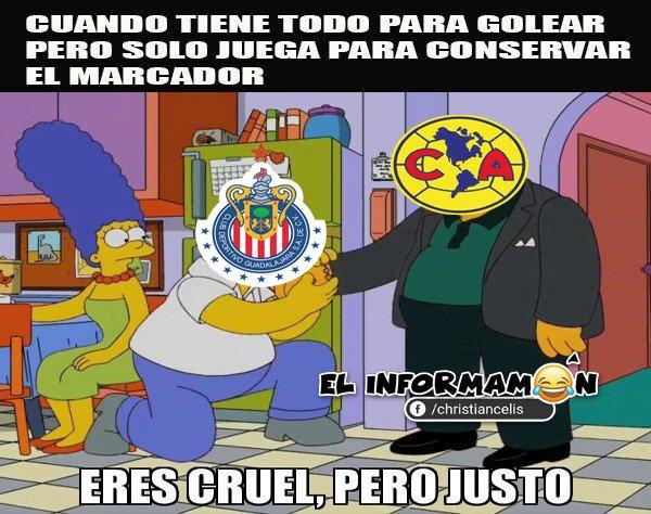 EL INFORMAMÓN's photo on #ClasicoNacional