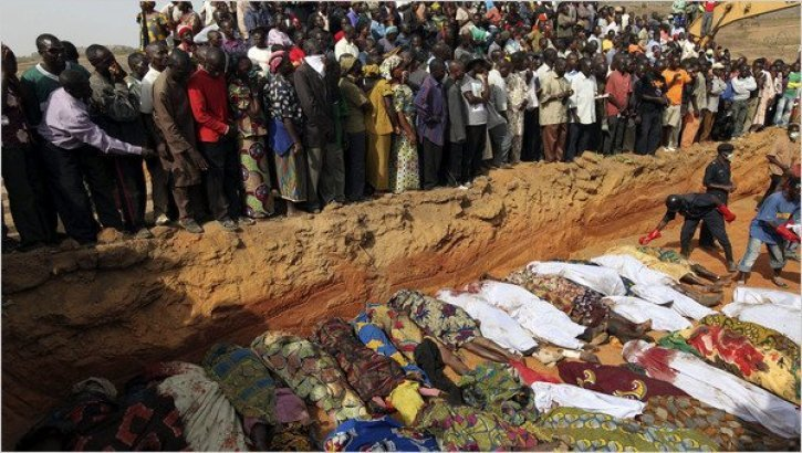 As media outlets across the world bring you updates on the Christchurch mosque shooting, those same outlets have been silent on the mass slaughter of Christians in Nigeria by Muslims on Tuesday. Those attacks have resulted in 120 dead and 140 homes burned to the ground.