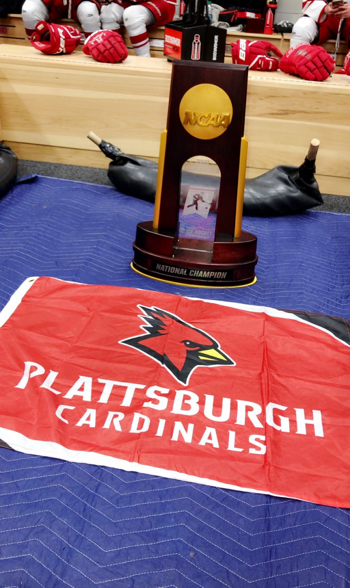 The Cardinals are back on top! #NationalChampions