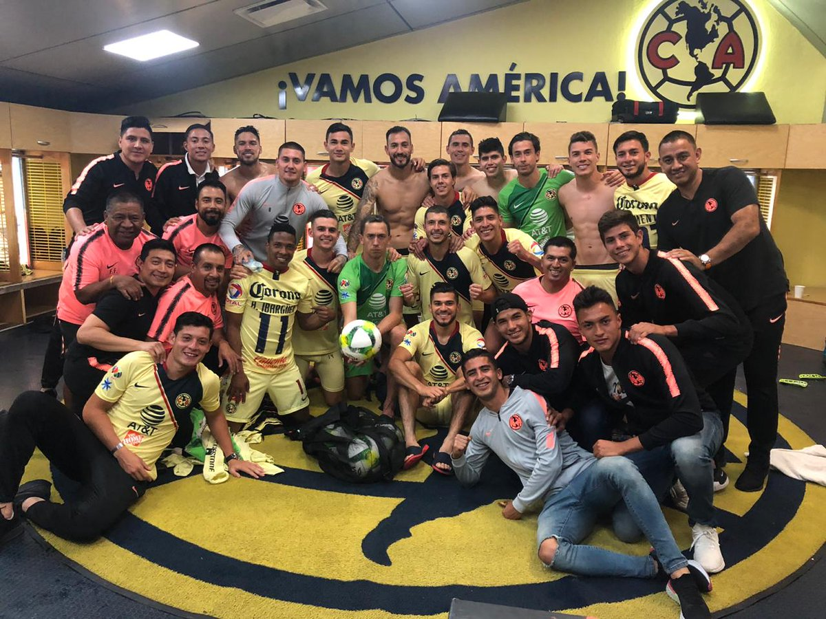 Jorge Soto🦅's photo on #VamosAmérica