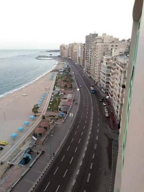 اسكندرية - Alexandria's photo on Anuar