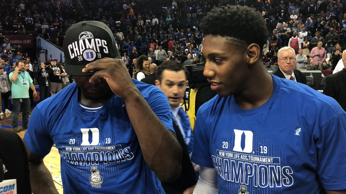 This picture sums it up @ZionW32 @RjBarrett6