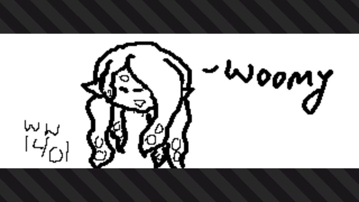 woomy! #Splatoon2 #NintendoSwitch<br>http://pic.twitter.com/5F386cNEGF