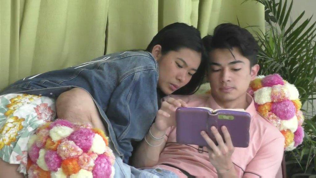 I want more of this so please BB Andre to 2366!!!  #LouDre #AndreBrouillette #1stDREveLOUation <br>http://pic.twitter.com/D4Uoe3WCU3