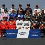 Class of 2019! #AusGP @F1