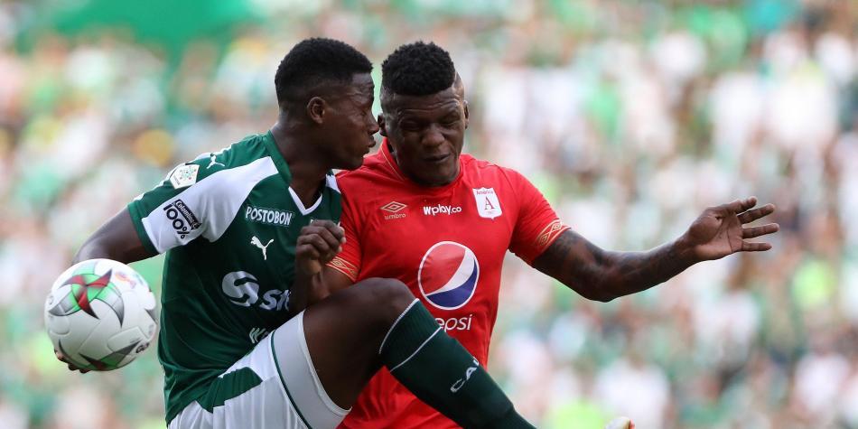 Futbolred.com's photo on El América