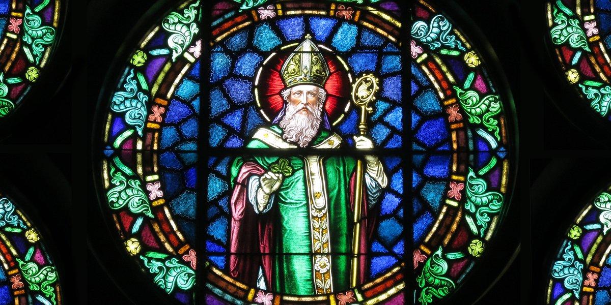Arbh é Pádraig a thug an Chríostaíocht go hÉirinn i ndáiríre? https://tuairisc.ie/arbh-e-padraig-a-thug-an-chriostaiocht-go-heirinn-i-ndairire/…