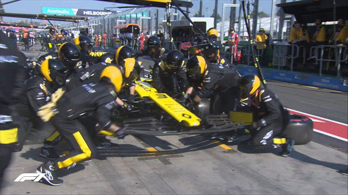Formula 1's photo on Ricciardo