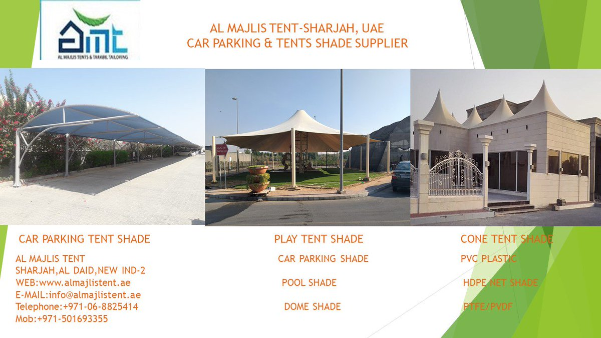 Car Parking and Tent shade (@tent_al) | Twitter