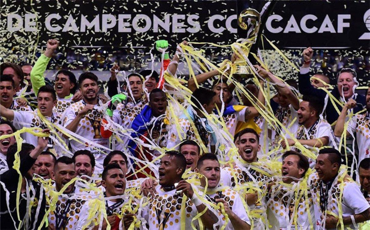 Jaime García.'s photo on El América