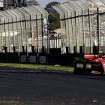 #Charles16 lapping 1:27.326 #AusGP