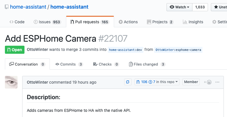 Home Assistant Devs on Twitter: