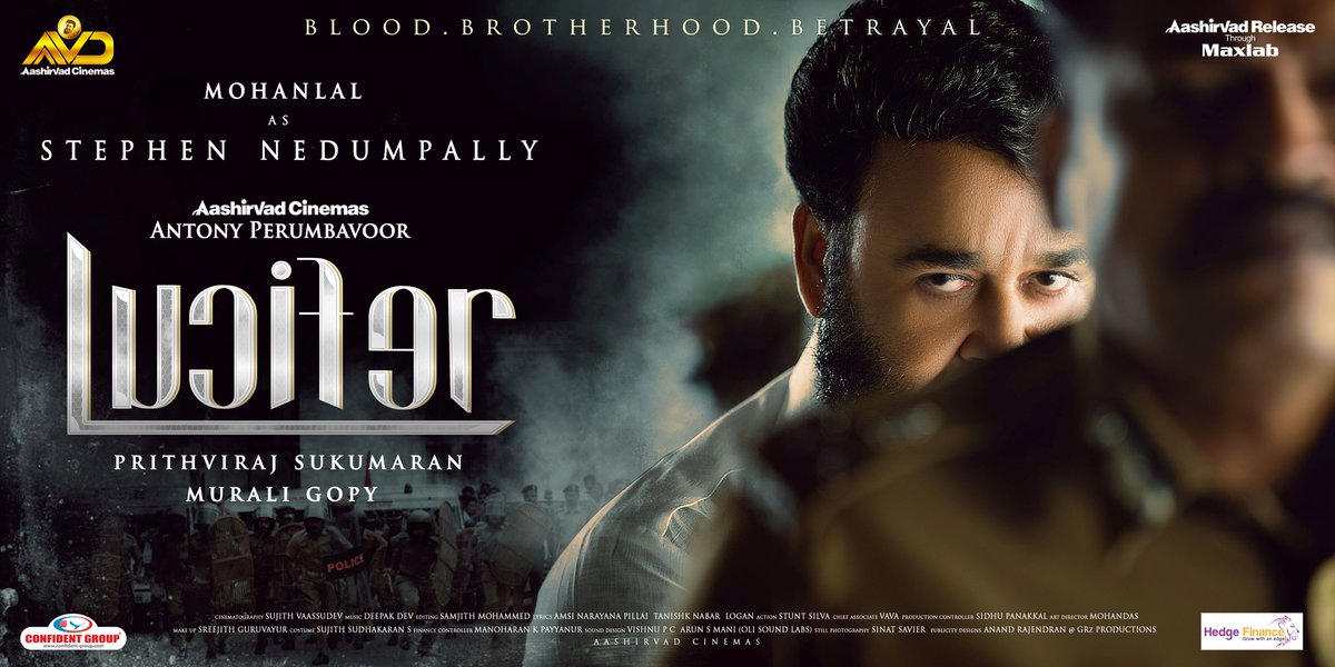 #Lucifer character poster #26