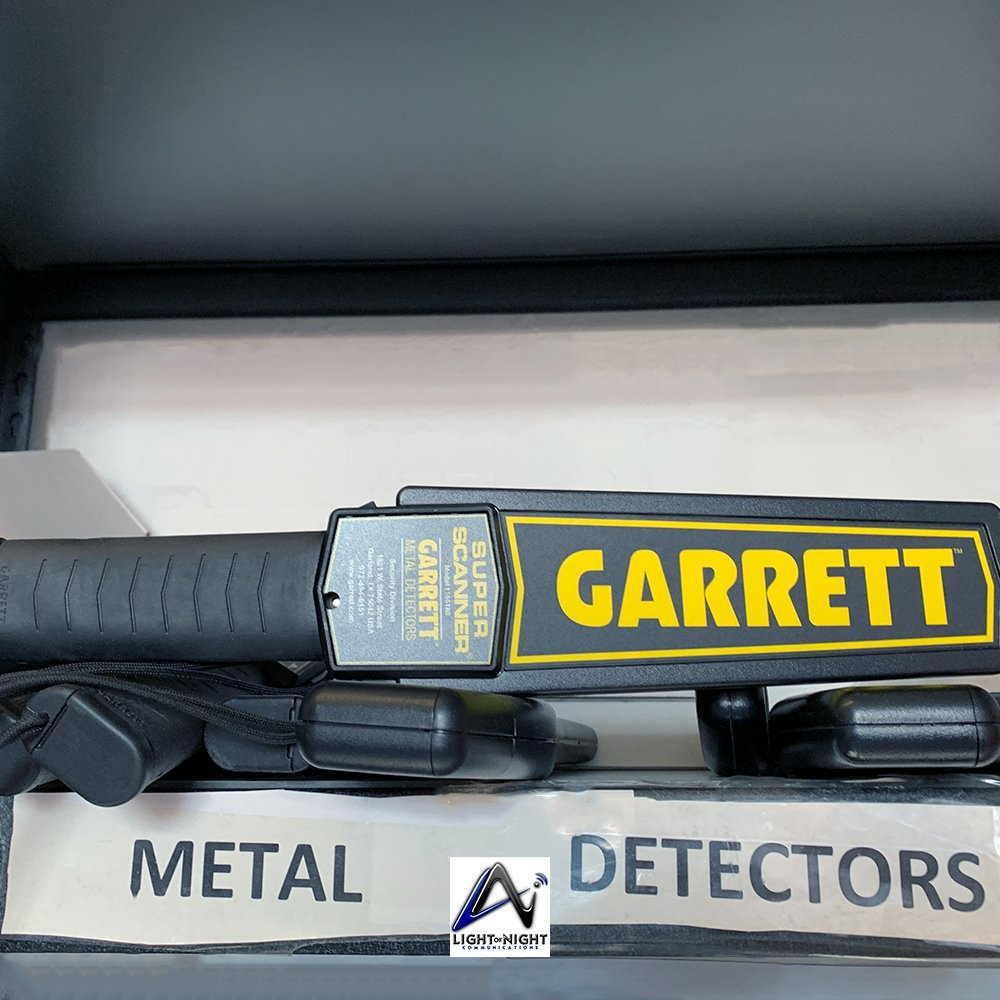 Etiqueta #garrett al Twitter