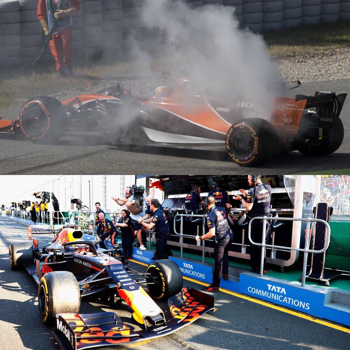 そういちろう's photo on McLaren