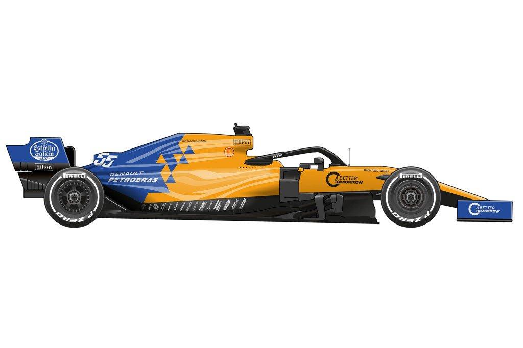 phoneweek's photo on McLaren