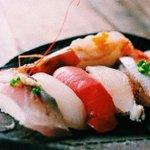 Image for the Tweet beginning: 古館です。ブログを更新しました。 「好きな寿司ネタは水たこです」