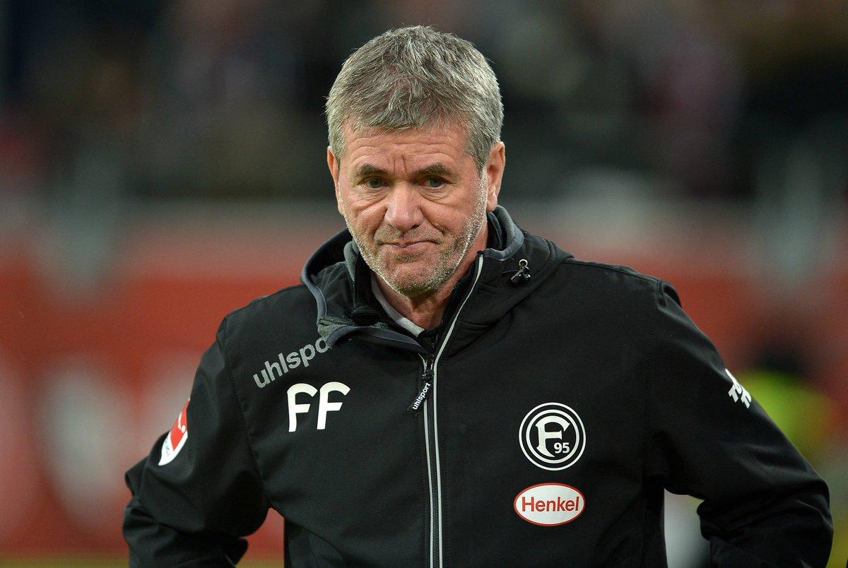 #F95-Trainer #Funkel zerlegt eigene Mannschaft: