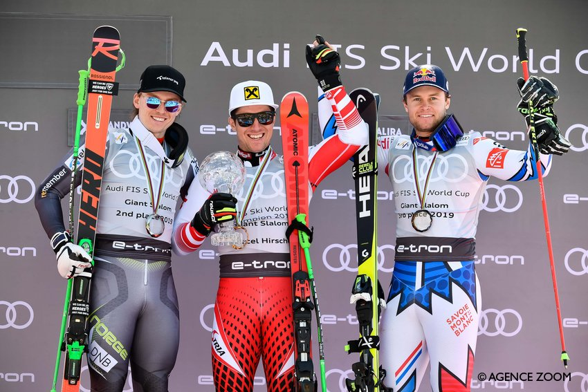 Alexis Pinturault becomes the most successful French athlete http://dlvr.it/R10MCH