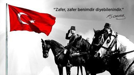#ÇanakkaleGeçilmez Fotoğraf