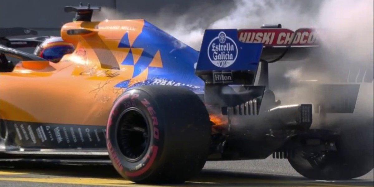 Sergio Martínez's photo on McLaren