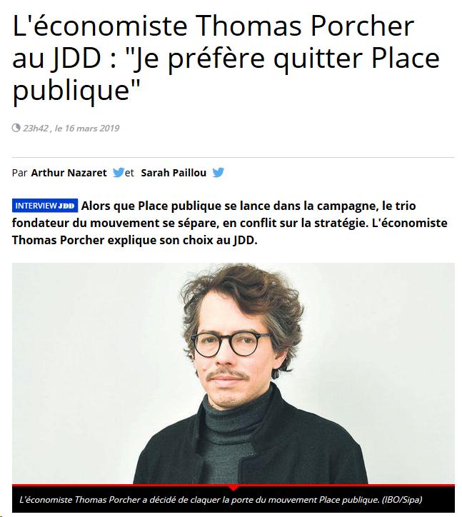 cousin hub n°4415 #16mars #RévolutionJaune's photo on #PlacePublique