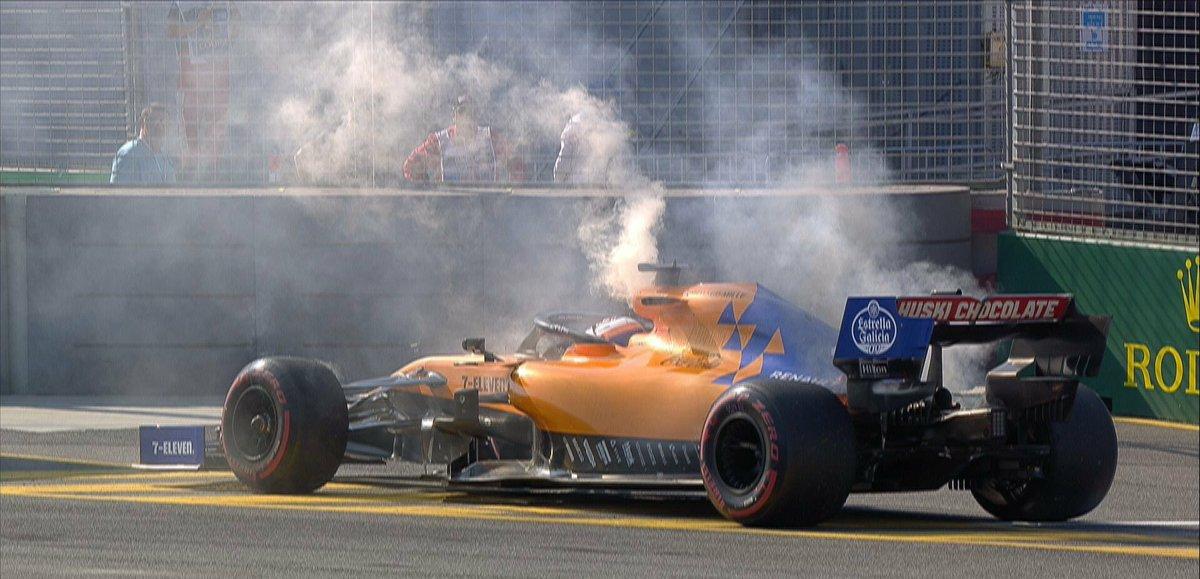 Magic Alonso's photo on McLaren