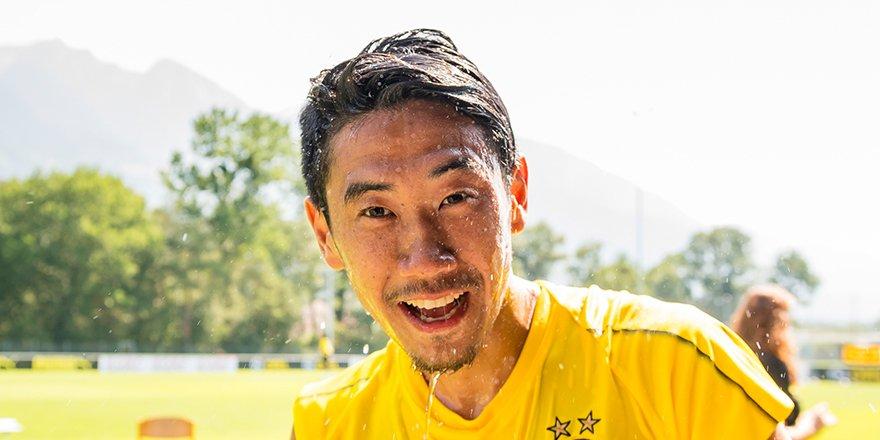 🎉 Happy Birthday, @S_Kagawa0317 (30)! 💛