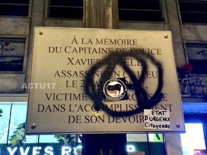 #Antifas Photo