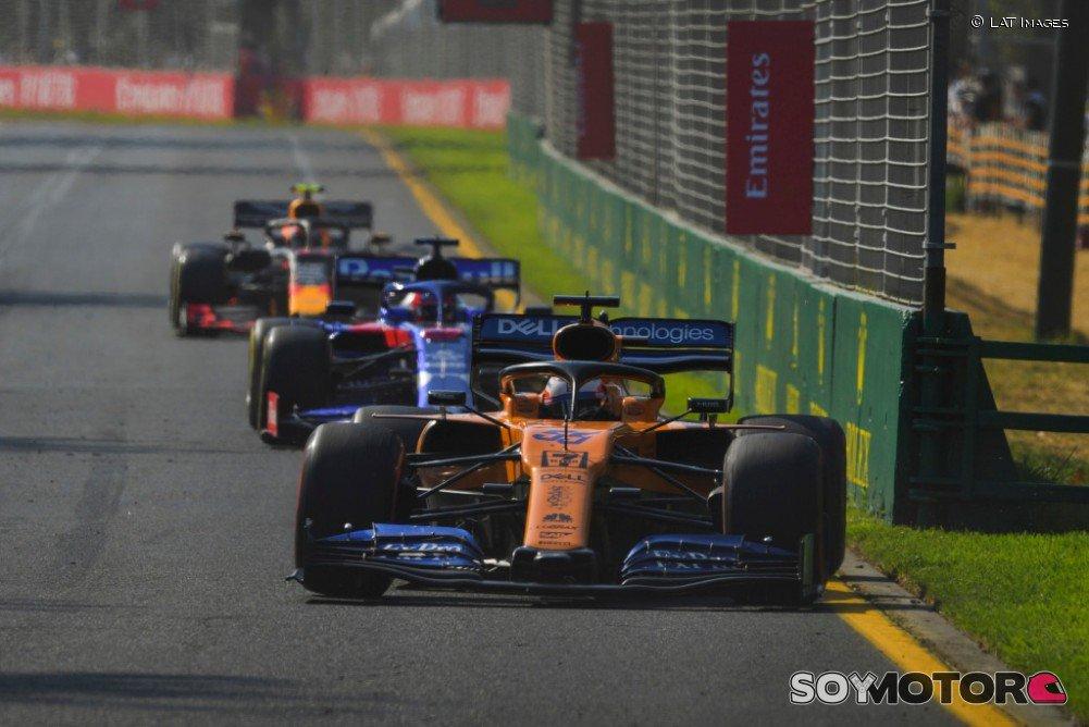 SoyMotor.com's photo on McLaren