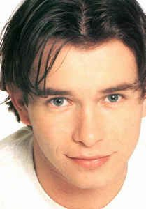 Happy heavenly Birthday to this beautiful angel, I hope you re up there having a blast Stephen Gately