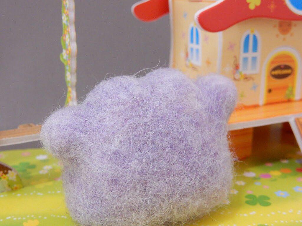 羊毛さんさんの投稿画像