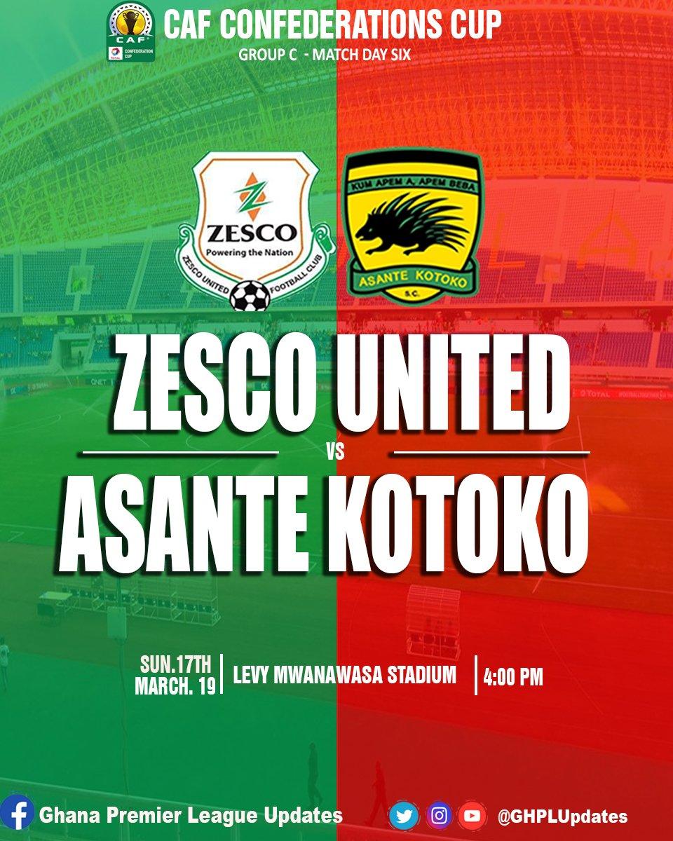 Ghana Premier League Updates's photo on MATCH DAY