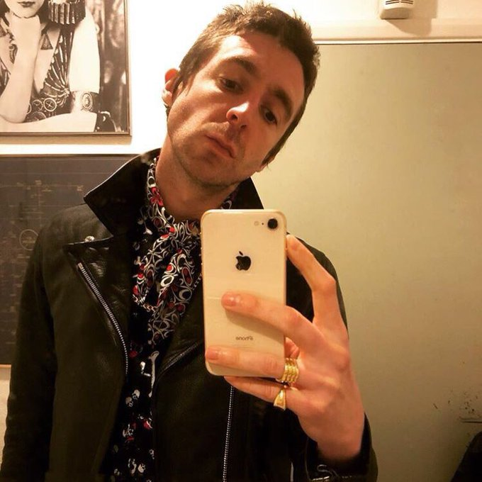 Happy birthday to the king of mirror selfies. i love you mr miles kane X