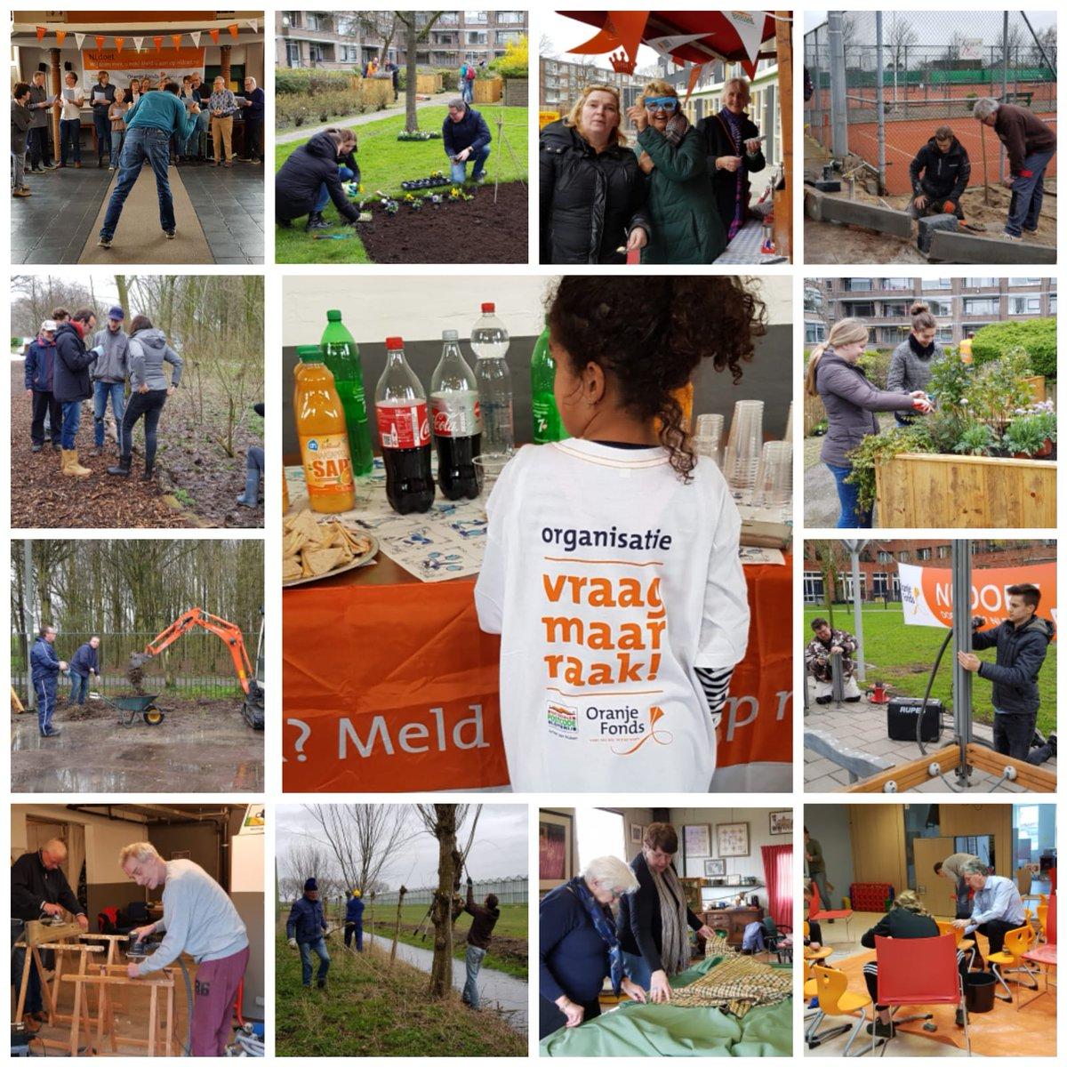 vrijwilligerMSL's photo on #NLdoet