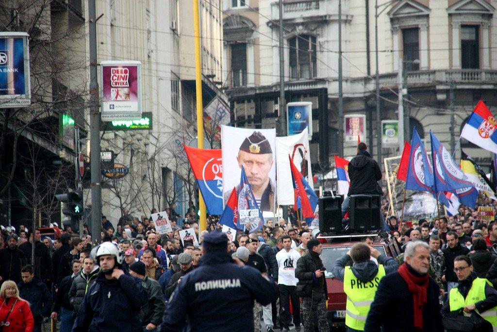 Картинки, картинки сербия поруганная и униженная