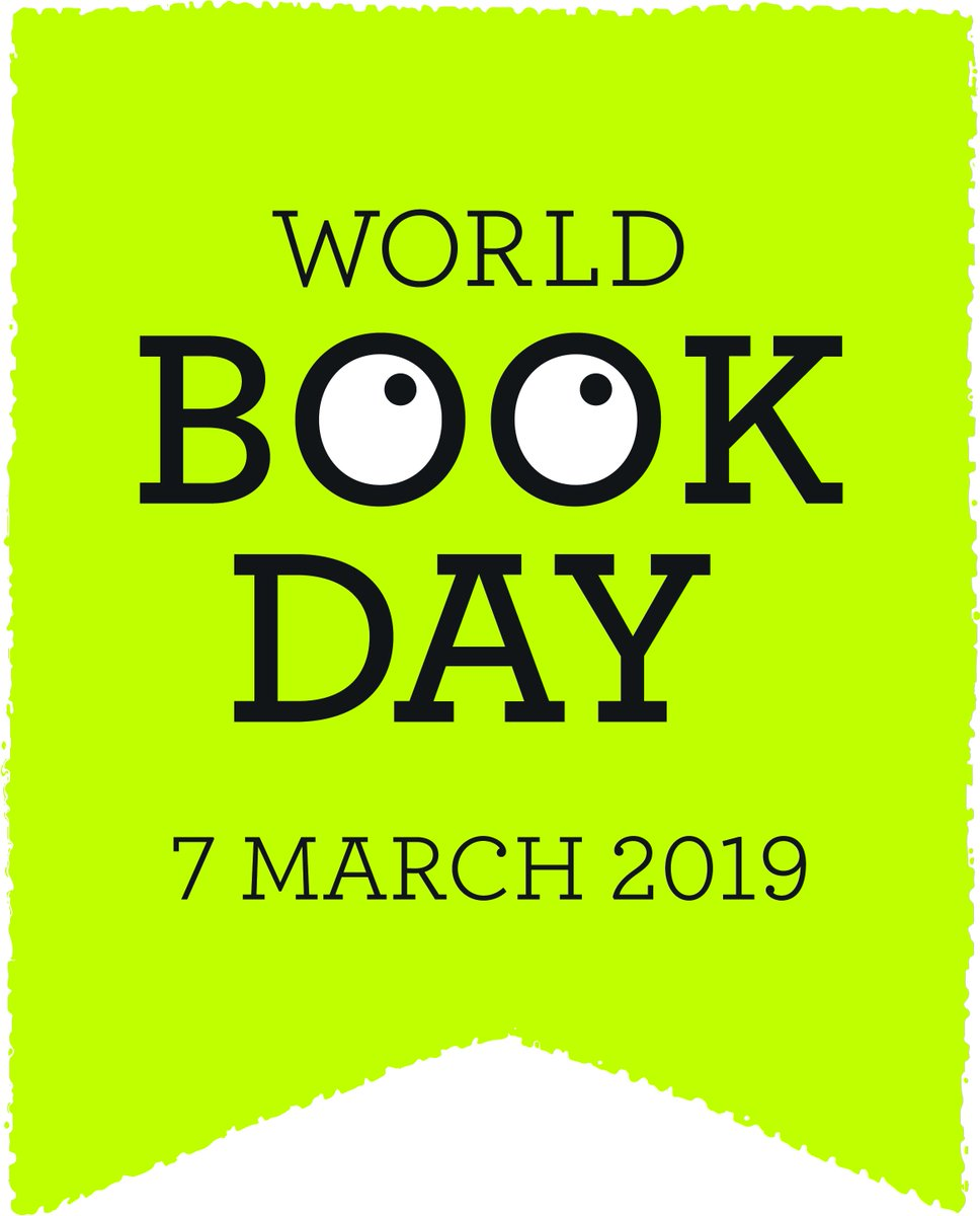 #WorldBookDay at The Croft Primary School was filled with activities designed to show pupils just how exciting reading can be: http://ow.ly/N2yz30o1Eva
