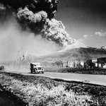 Image for the Tweet beginning: On March 17, 1944, Mount