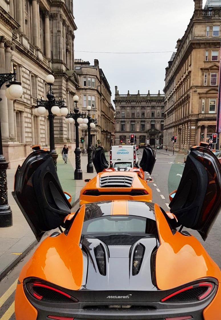 My_McLaren's photo on McLaren