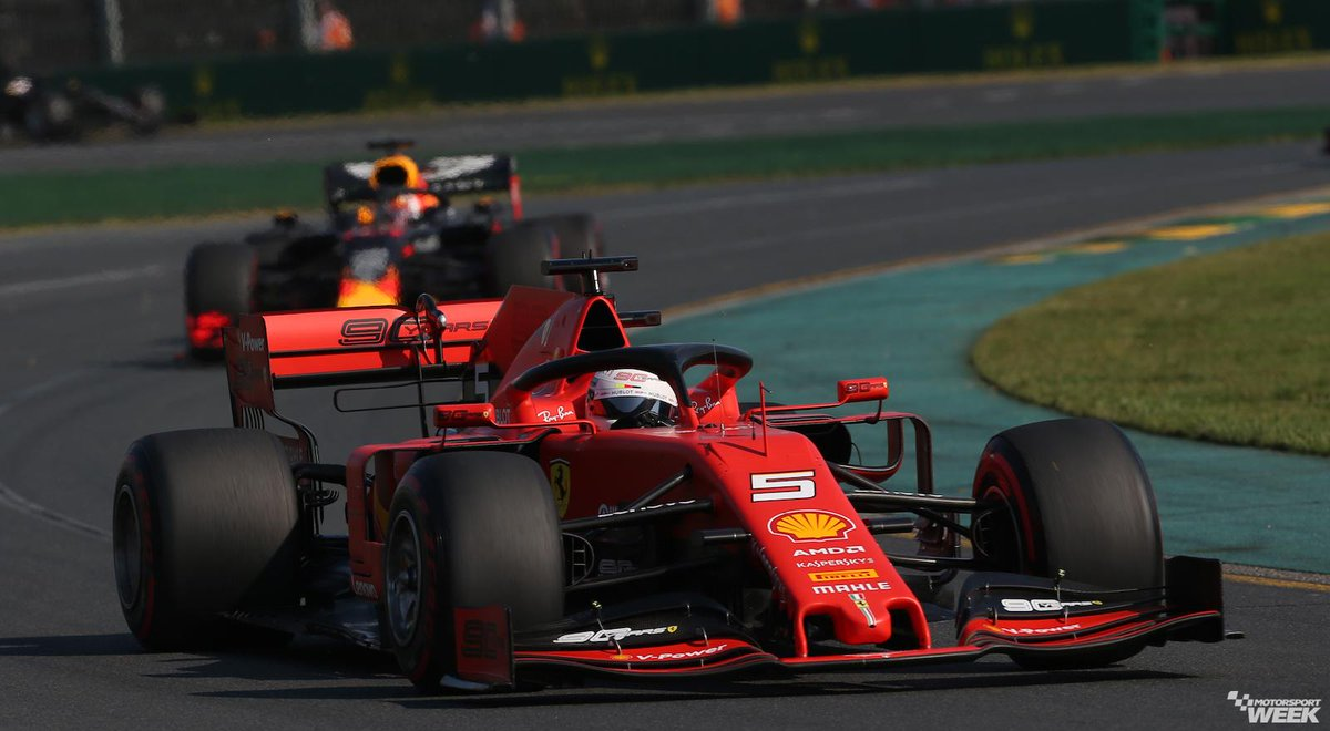 Motorsport Week's photo on Grand Prix