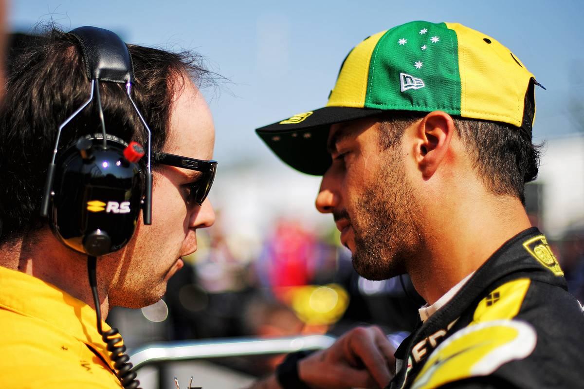 InsideRacing.com's photo on Ricciardo