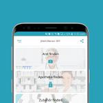 Image for the Tweet beginning: Die Jibbit App für Android
