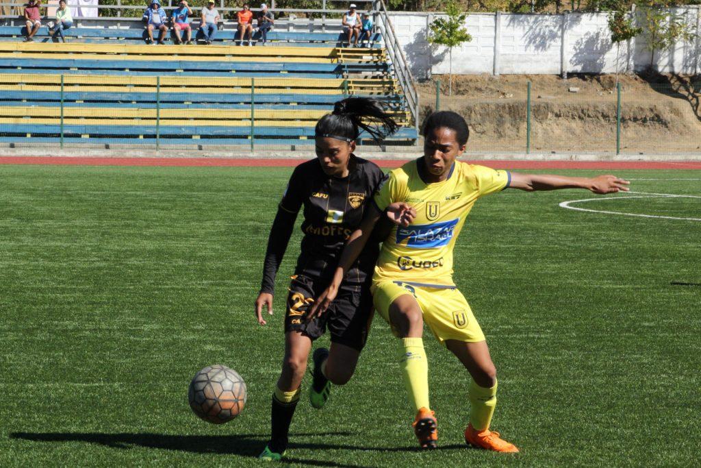0ac0ef2e41d64 Clásicos de infarto  Fernández Vial y UdeC se enfrentan en el campeonato  ANFP con dispares resultados   http   bit.ly 2XYejbH  pic.twitter.com IOOumlzXGt