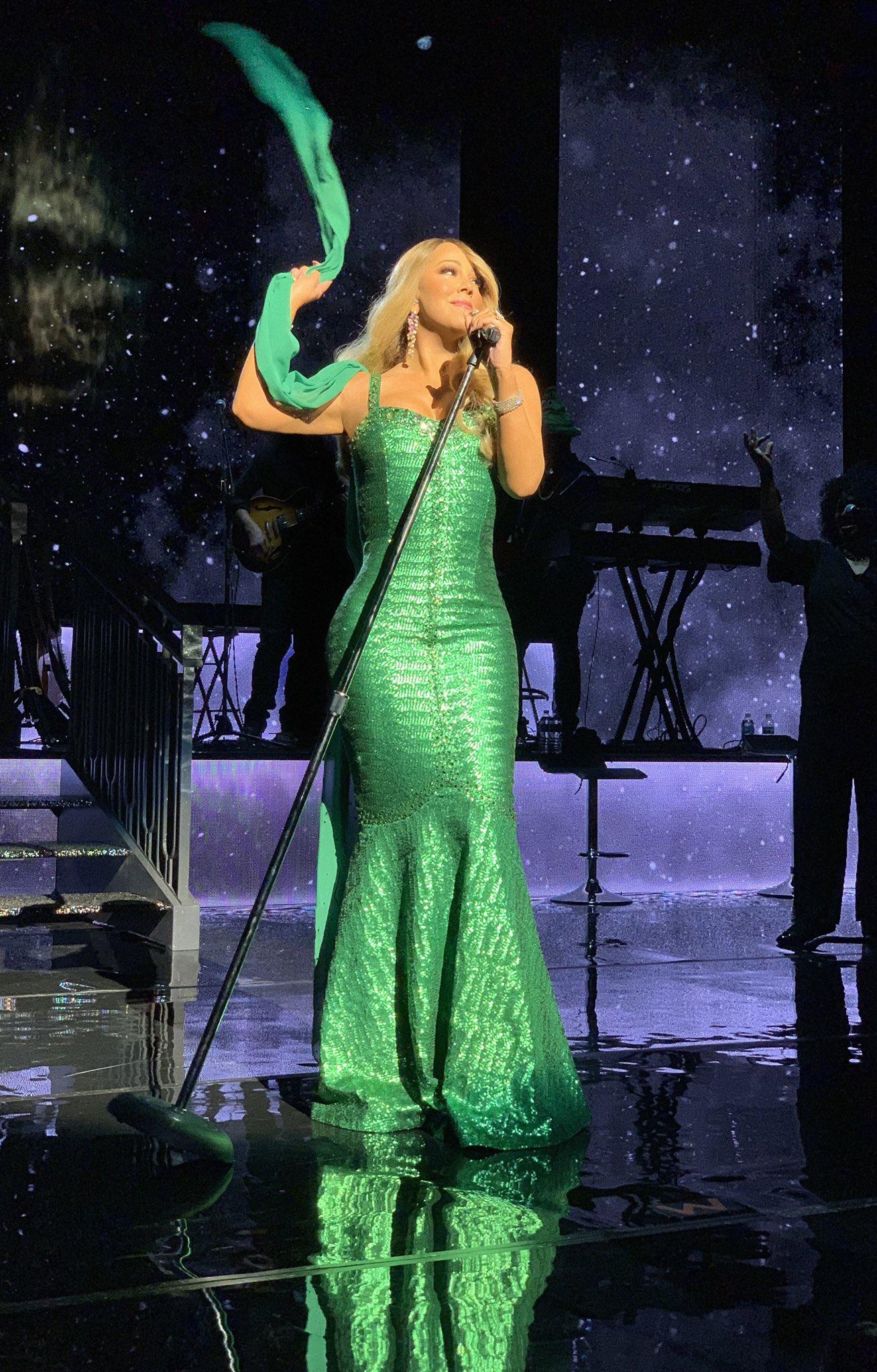 Mariah Carey @ MariahCarey