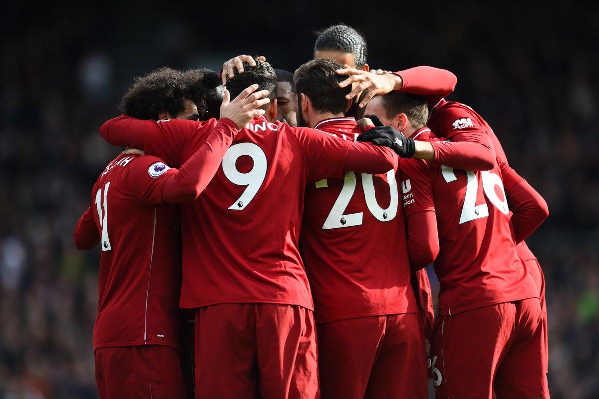 Liverpool FC's photo on #YNWA