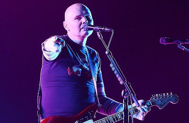 Happy birthday, Billy Corgan!