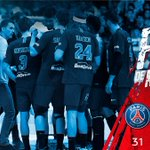 LA COUPE DE LA LIGUE RESTE A PARIS !!!!!!! #Final4CDL #PSGMHB