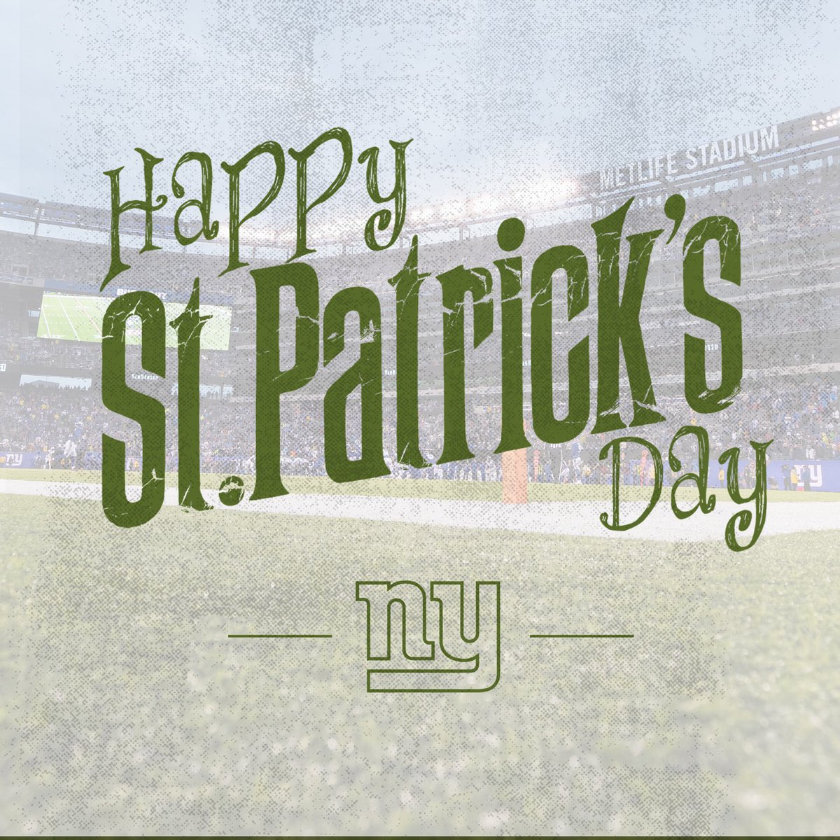 Happy #StPatricksDay    <br>http://pic.twitter.com/KRUdfjOgfR